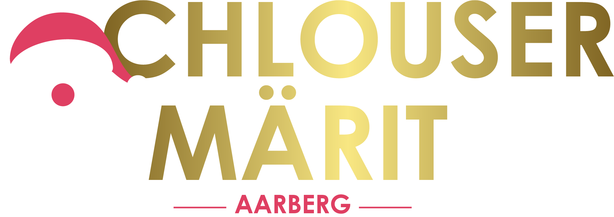 Chlousermärit Aarberg Logo